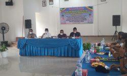 Bahas Pogram Berdaya Kampung dan Penyusunan RKP Kampung, Alfedri: Harus Digesa Jangan Terlambat